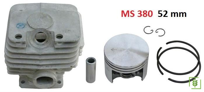 Stıhl MS 380 Silindir Piston Set