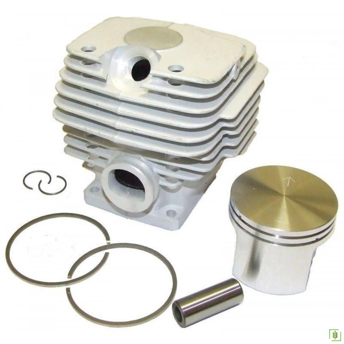 Stıhl Silindir Piston Set 52 mm - Ms 381
