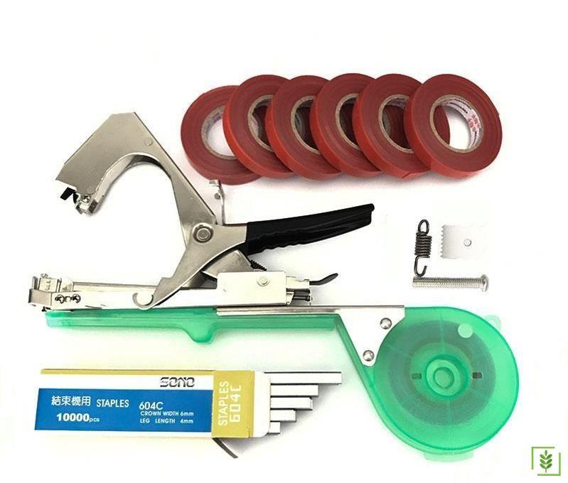 Suca Sc-8101 Asma Bağlama Makası - Bağlama Bandı Ve Zımba Hediyeli