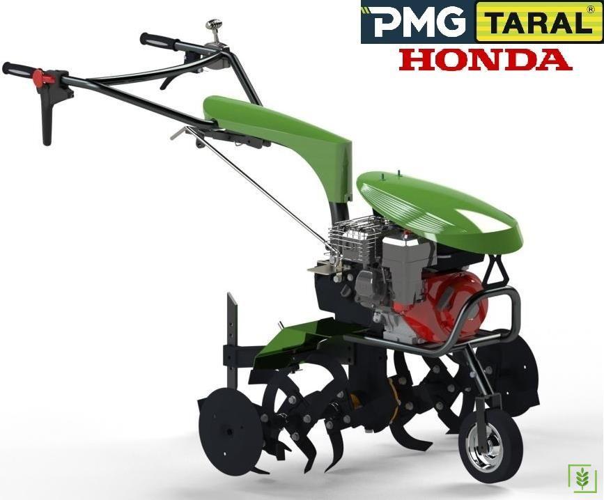 Taral 210H Honda GX160 Motorlu Benzinli Çapa Makinası