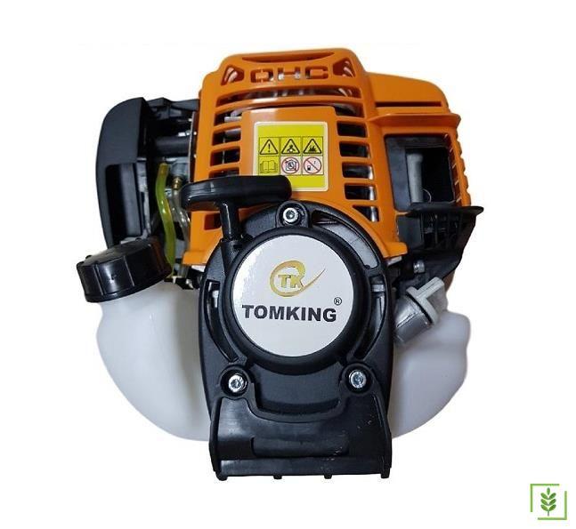 Tomking Tk140FB 4 Zamanlı Motor 1.6 Hp