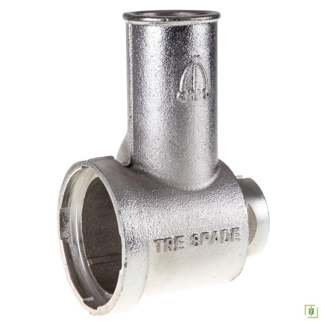Tre Spade 16000/17000/19200 Elektrikli Salça Makinesi Helezon Yatağı