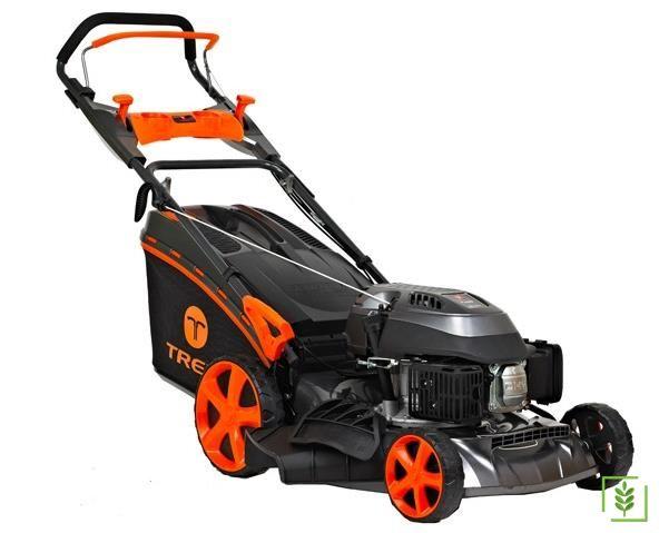 TREX G51 PHL-C  Benzinli İtmeli Çim Biçme Makinas
