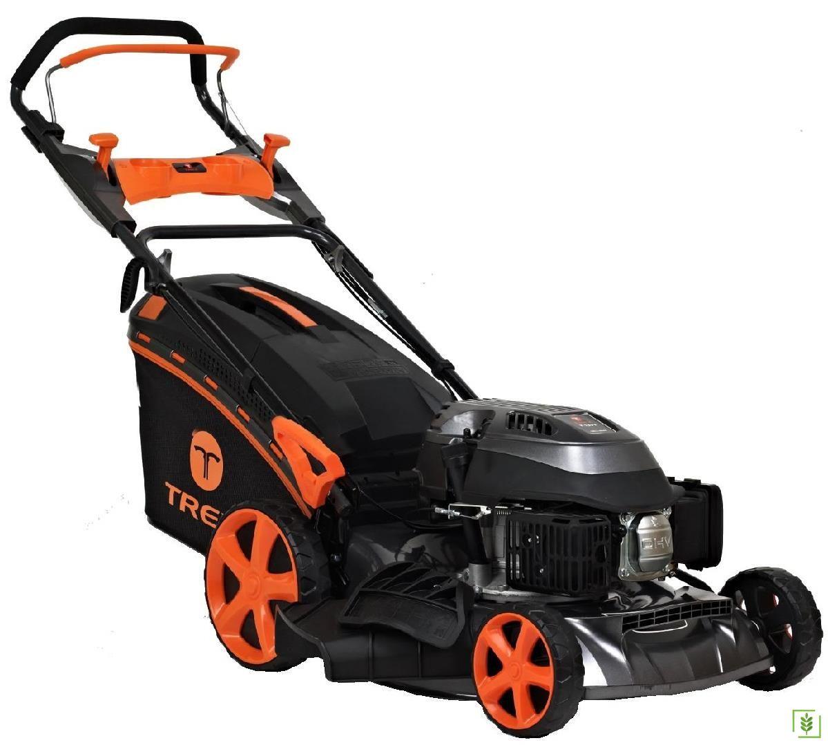 TREX G51 PHL-T Benzinli Çim Biçme Makinası