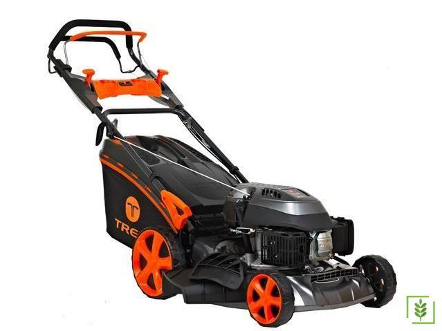 TREX G51 SHL-C  Benzinli Şanzımanlı Çim Biçme Makinası