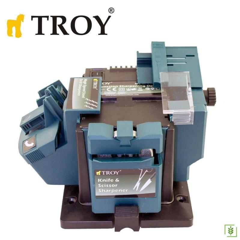 TROY 17056 Universal Bileme Makinası