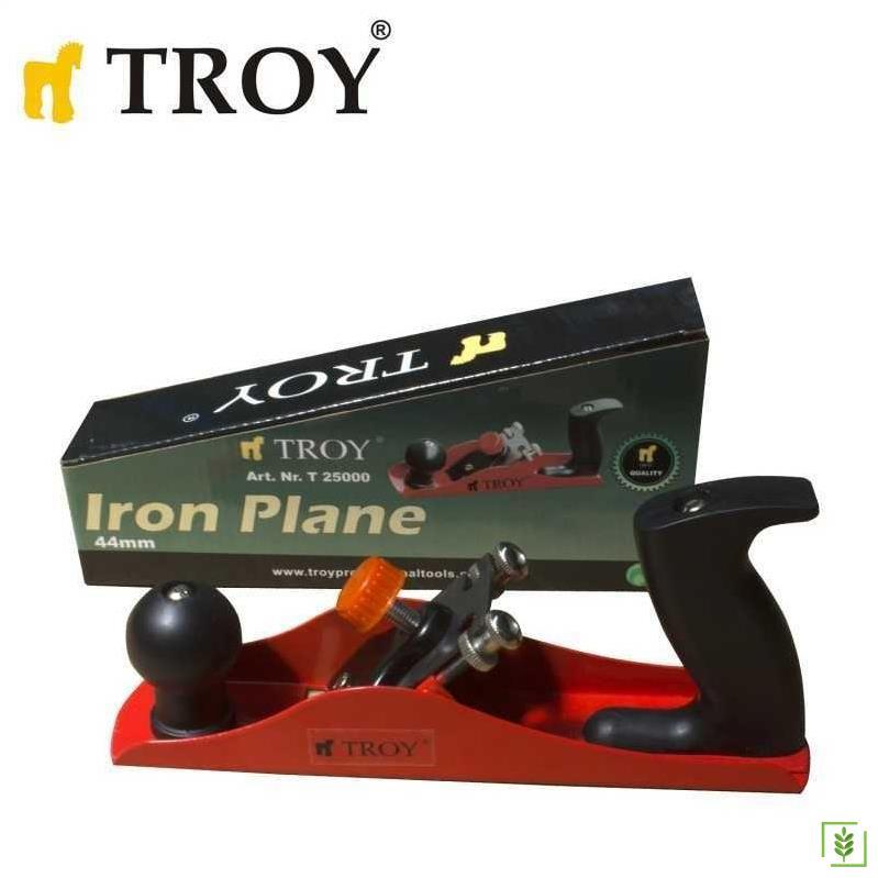 TROY 25000 Metal Rende
