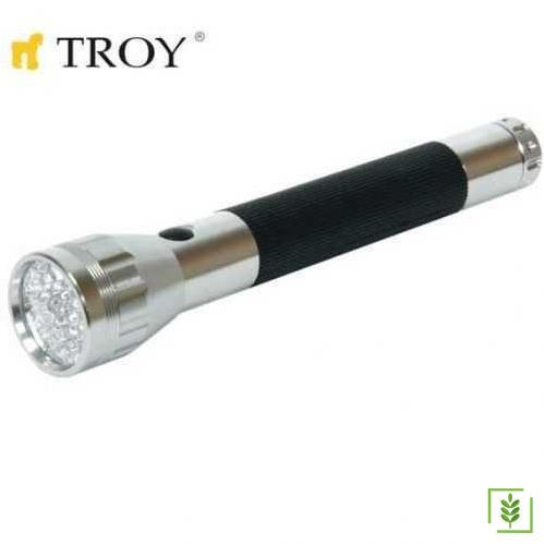 TROY 28094 Aluminyum LED El Feneri