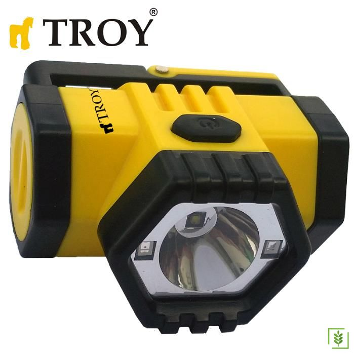 TROY 28200 CREE LED Kafa Lambası