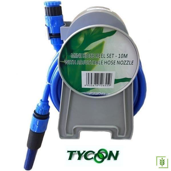 Tycoon TY4211-1 Mini Jet Sprey Hortum Seti