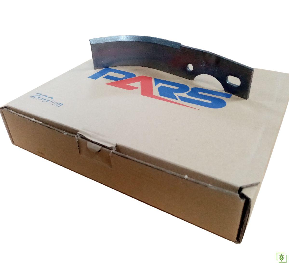 Üniversal Çapa Makinası Bıçağı Benzinli Modeller 24 ad