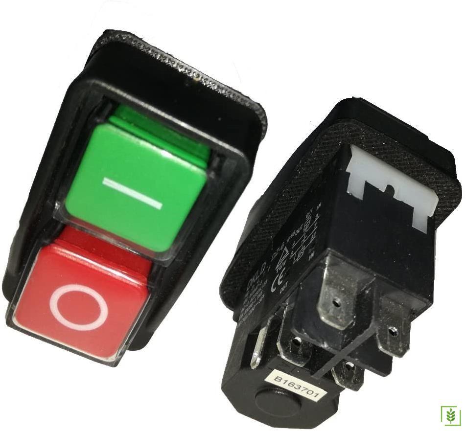 Üniversal Gönye Kesme Makinası Şalter Anahtarı