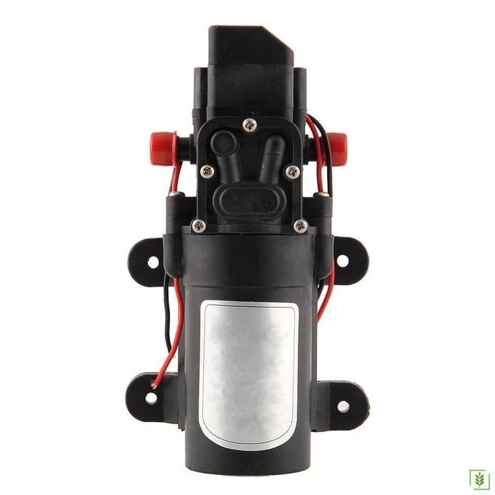 Veta Vt16A Akülü İlaçlama Diyafram Pompası