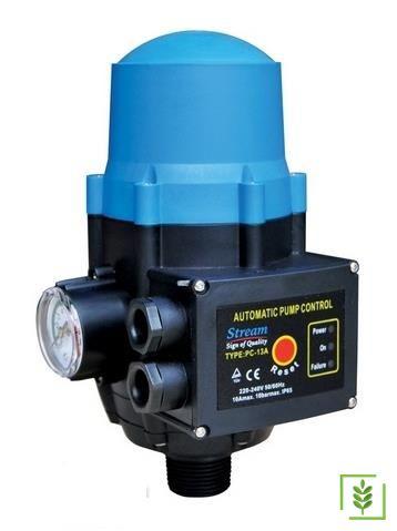 Water Elektronik Hidrofor Pres kontrol- Hidromat