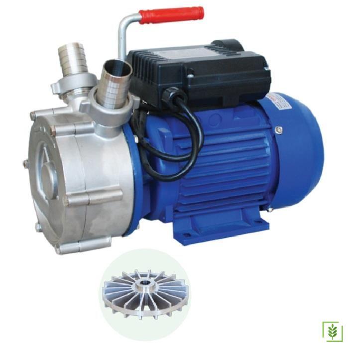 Water Ws 2516 Kendinden Emişli Yağ Transfer Pompası