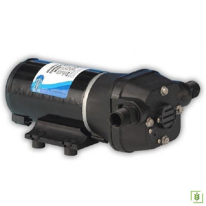 Water Ws 2553 Diyaframlı Otomatik Su Pompası - Tekne Ve karavan Hidroforu 12 V