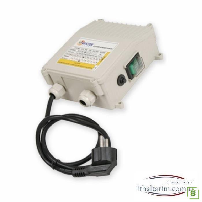 Water Ws-485 Dalgıç Pompa Kontrol Panosu 1 Hp