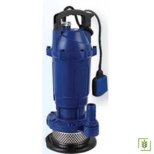 Water Ws 97 Alüminyum Gövdeli Keson Kuyu Pompası