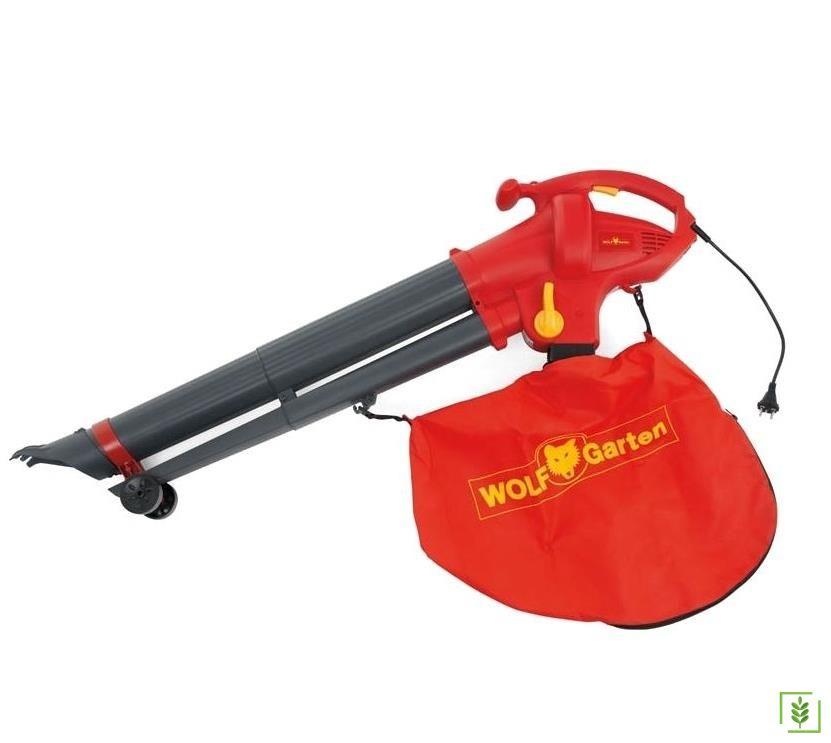 Wolf Garten Lbv 2600E Yaprak Toplama Üfleme Makinası