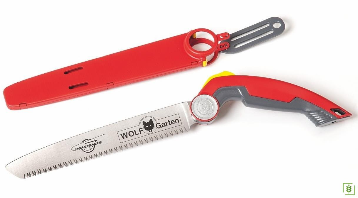 Wolf Garten Power Cut Saw 275 Budama Testeresi