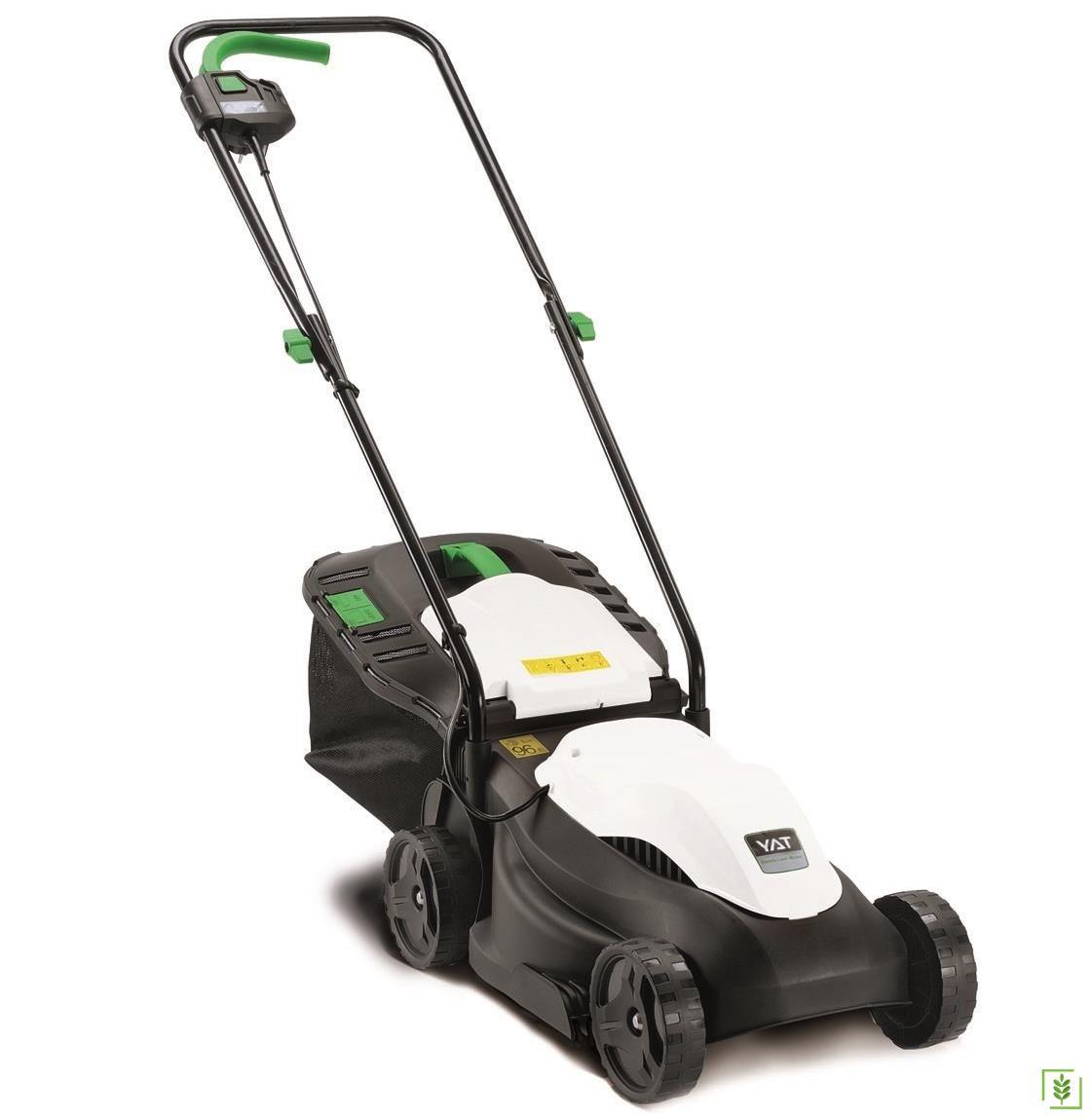 Yat YT5139 Elektrikli Çim Biçme Makinası 1000 w