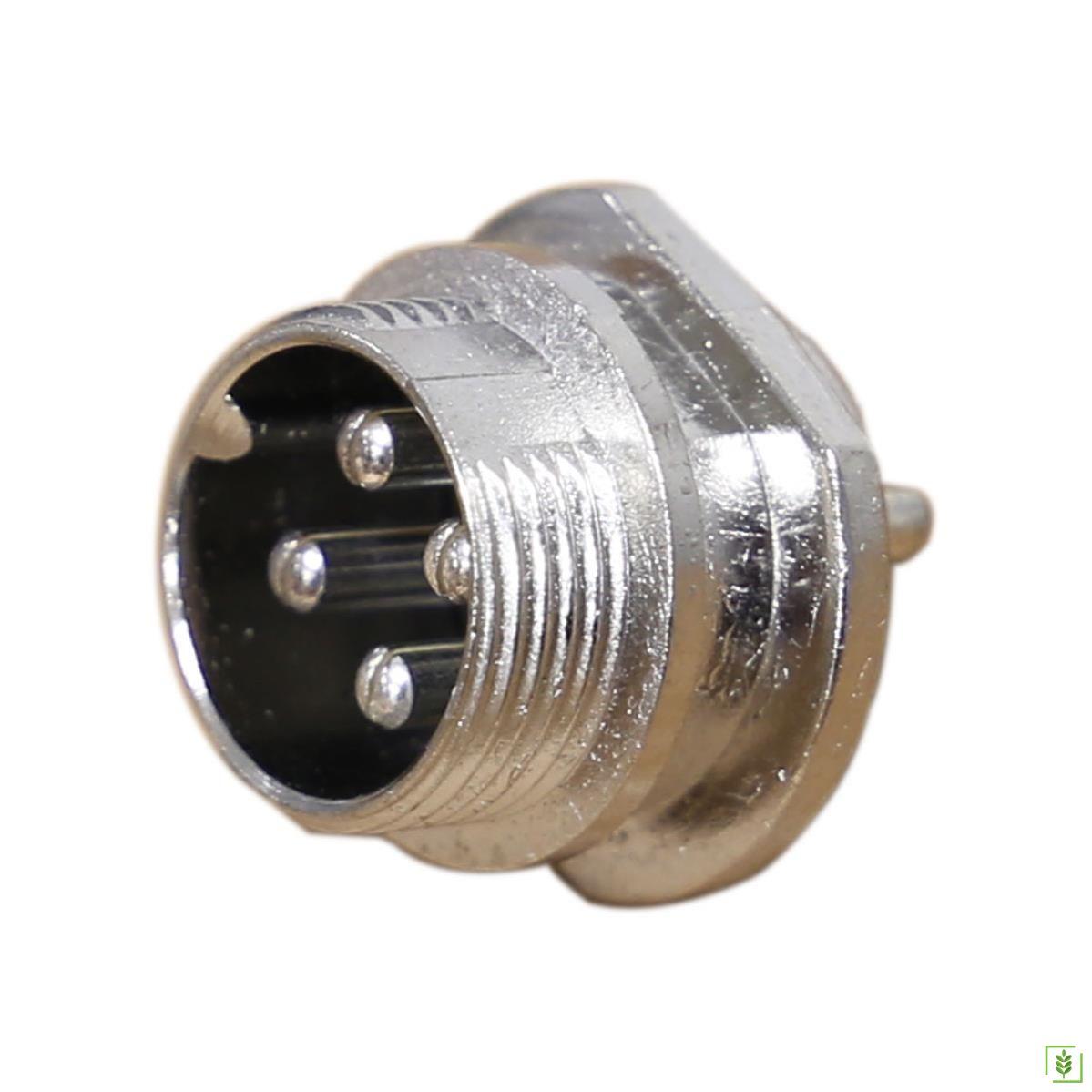 Yat YT6502 Akülü Budama Makası Kablo Giriş Soketi