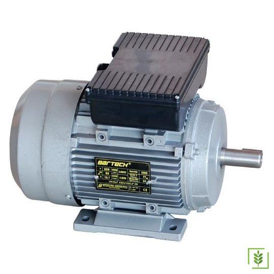 Yem Kırma Makinesi Motoru 4 Hp Trifaze