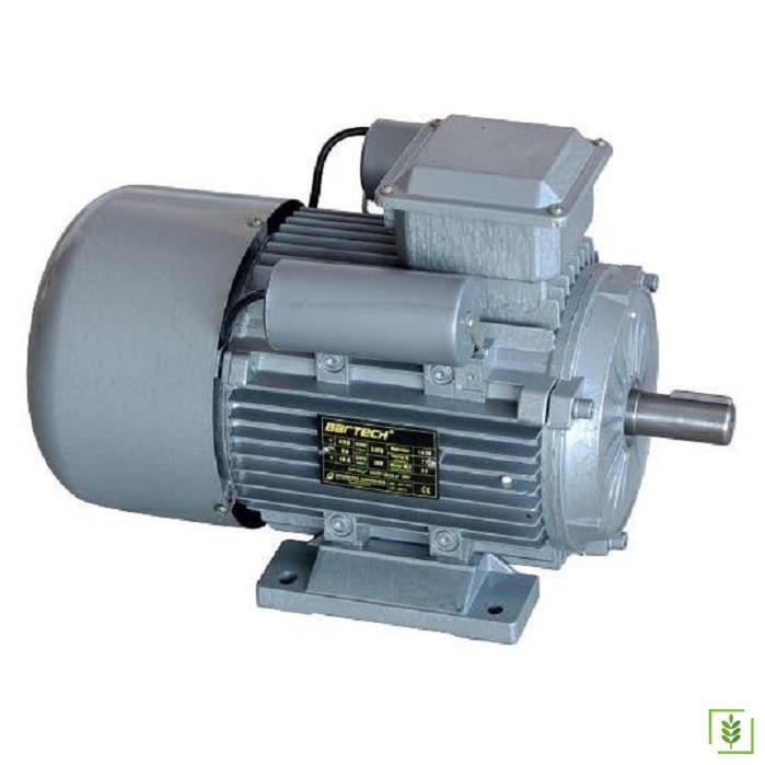 Yem Kırma Motoru 3 Hp Trifaze