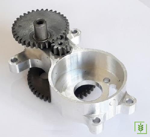 Zanon-Benza Zeytin Hasat Motor Dişli Takımı