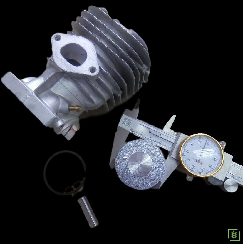 Zomax 4003-4010-4100  Silindir ve Piston Set 41 mm