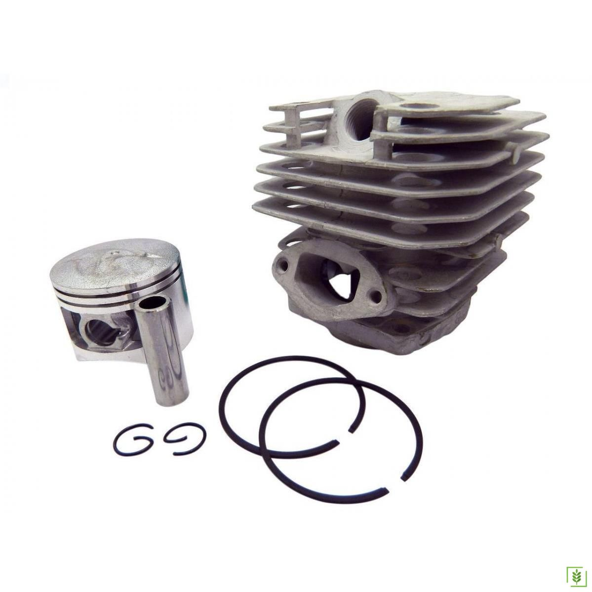Zomax 5010/5020/5030 Hyundai 550/650/700 GSH 51 Silindir ve Piston Set 45 mm