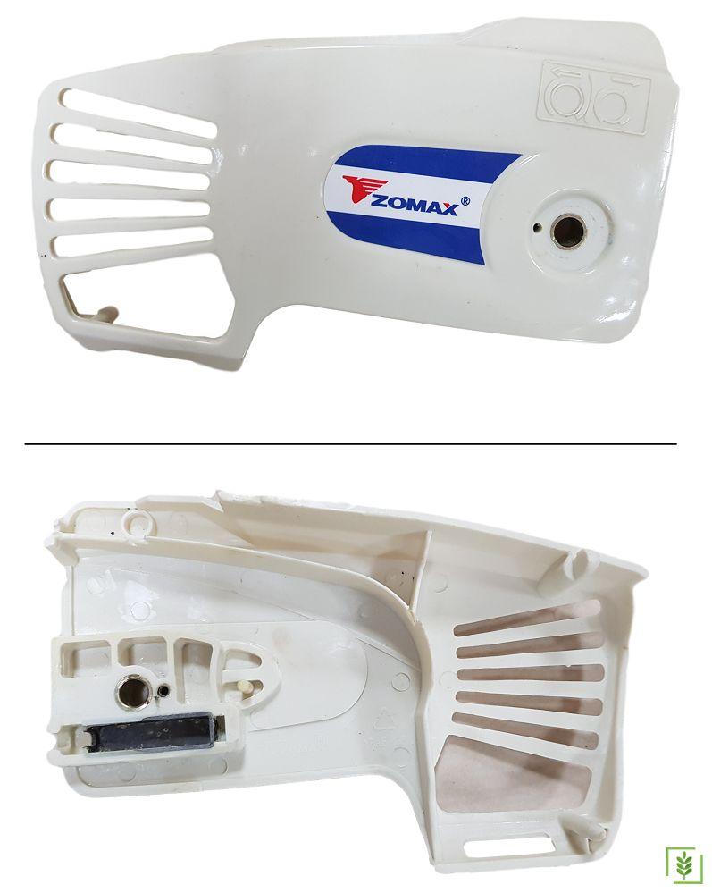 Zomax ZM2000 Testere Yan Kapak