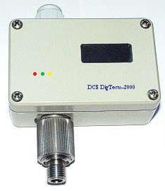 ısı ve nem kontrolü , kablolu ve kablosuz  Sıcaklık Ve Nem Algılayıcı  Prob , RF_DigTerm 1000
