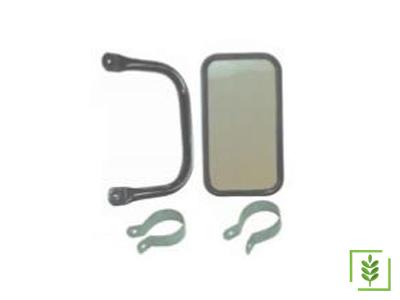 Kabin Ve Eksoz Aynası (Kollu) (Tka01) - (0013113) Massey Ferguson Tüm Modeller için