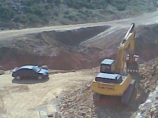 KİRALIK SUMİTOMO SH300-5 33 TON