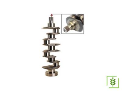 Krank Kalın Kafa (4-236/4-238) (Gm-1101) -  Massey Ferguson-175-236 (Zz90081)