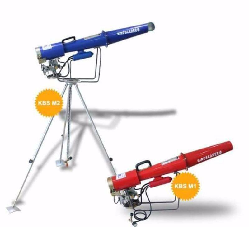 kuş ve domuz kaçırma makinelesi (MEKANİK)(M-1)