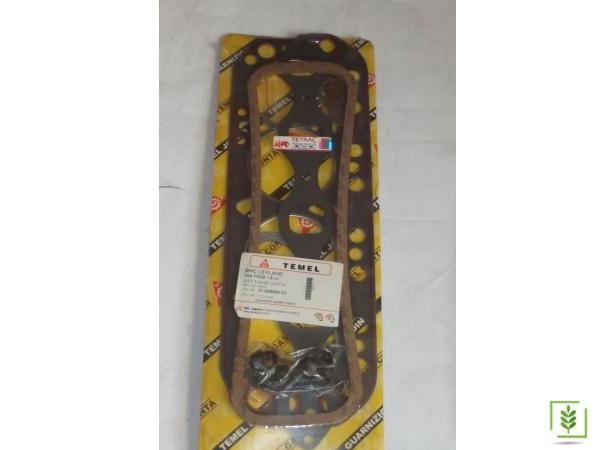 Leyland L Üst Takım Conta Sibop Lastikli  (30-008800-02)