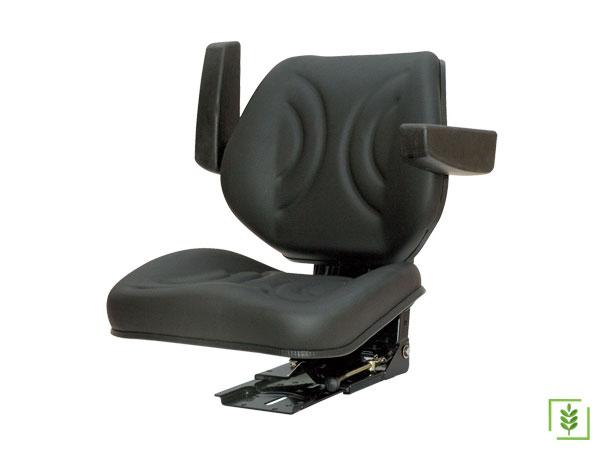 Lüks Oynar Kollu Kızaklı Koltuk - (St07) Massey Ferguson Tüm Modeller