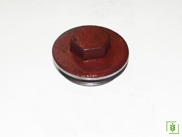 Massey Ferguson 135-240-285 Şanzuman Yağ Tapası (Üst) (M578) - (768300)