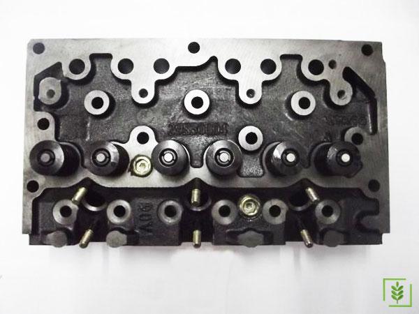 Massey Ferguson 135-240 Silindir Kapağı Subaplı (Ptp) - (68128)