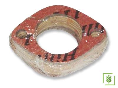 Massey Ferguson 135 240 Termostat Kapak Conta (Klingrit) - (0490184)