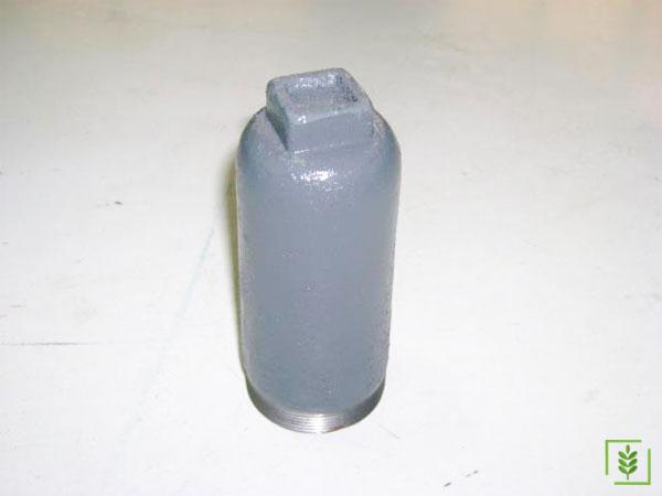 Massey Ferguson 135-35X Kuyruk Mil Kapağı Kısa(Cd391) - (180313A)