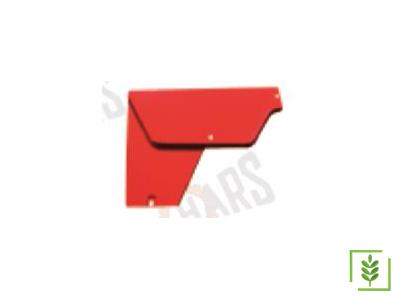 Massey Ferguson 165 175 Kaput Yan Arka Saçı (Sağ) (507-1) - (884093)