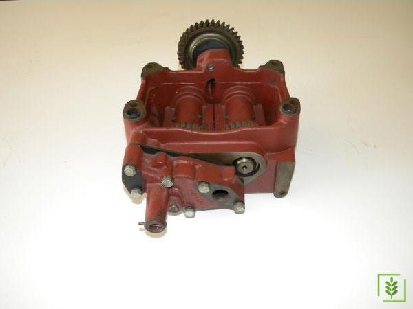 Massey Ferguson 165-185 Balans Ünitesi Komple Eski Model (4 Delik) - (41733082)