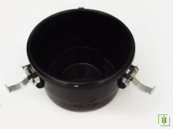 Massey Ferguson 165-285 Hava Filtre Alt Tası  (703-2) - (1883073)