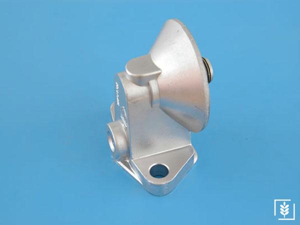 Massey Ferguson 165-285 Yağ Filtre Üst Kapak (Atom Tipi) - (37764181)