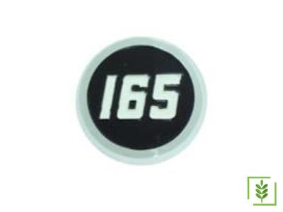 Massey Ferguson 165 Yan Arma Plastik (Kabartmalı) - (1866944)