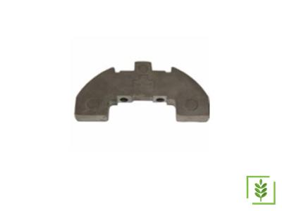 Massey Ferguson 240-148 Krank Ağırlığı (Yeni Model) - (31328242)