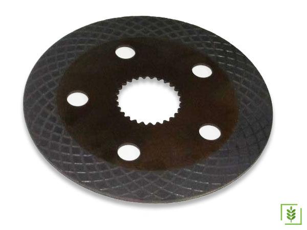 Massey Ferguson 240-285-255 Fren Disk Bronzu (Yağlı) - (1860964)